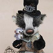 Куклы и игрушки ручной работы. Ярмарка Мастеров - ручная работа Марко и Поло. Handmade.