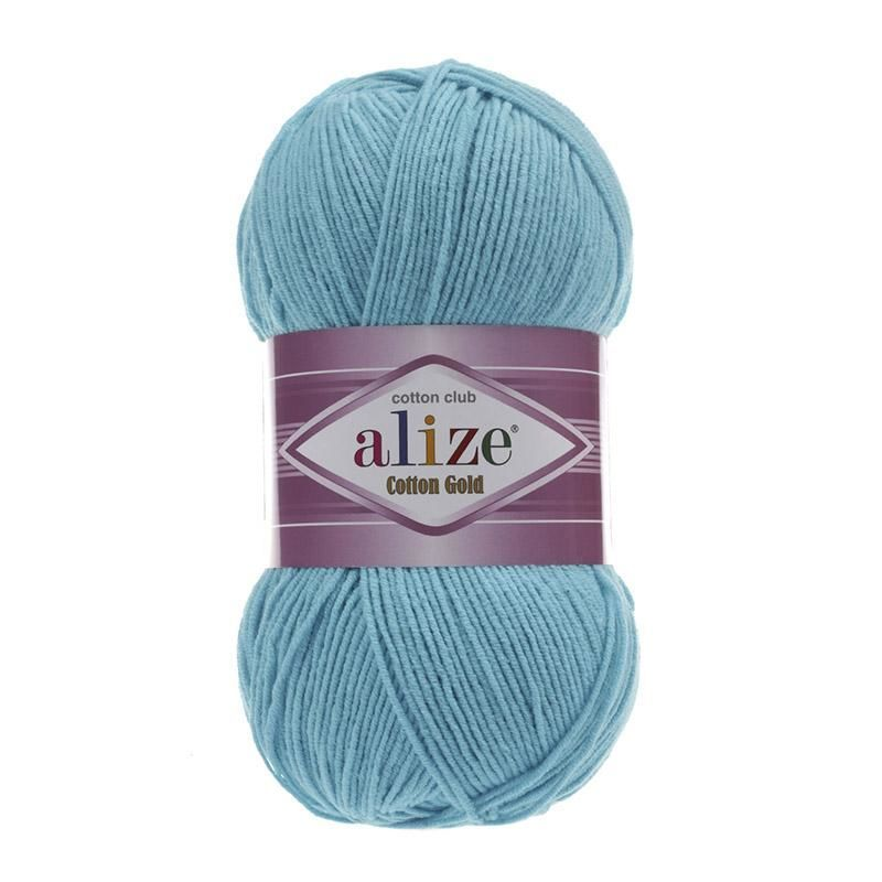ALIZE COTTON GOLD - Alize cotton gold, Yarn, Krasnogorsk,  Фото №1