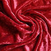 Винтаж ручной работы. Ярмарка Мастеров - ручная работа Плюш винтаж больш.отрез 1,30 х 2,05. Handmade.