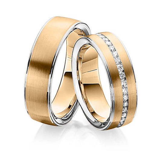 Свадебные украшения ручной работы. Ярмарка Мастеров - ручная работа. Купить Обручальные кольца Fashion 68-300 NEW. Handmade.