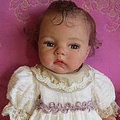 Куклы и игрушки ручной работы. Ярмарка Мастеров - ручная работа Кукла реборн Асоль 2.. Handmade.