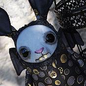 Куклы и игрушки ручной работы. Ярмарка Мастеров - ручная работа Bat-bunny. Handmade.