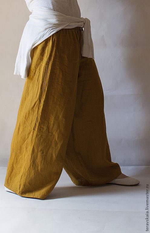 Стильные брюки доставка