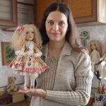 Ирина Поцелуйко (наборы для кукол) - Ярмарка Мастеров - ручная работа, handmade