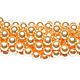 Для украшений ручной работы. Ярмарка Мастеров - ручная работа. Купить Жемчуг Сваровски 6 мм 5810 Gold (06GO - 296). Handmade.