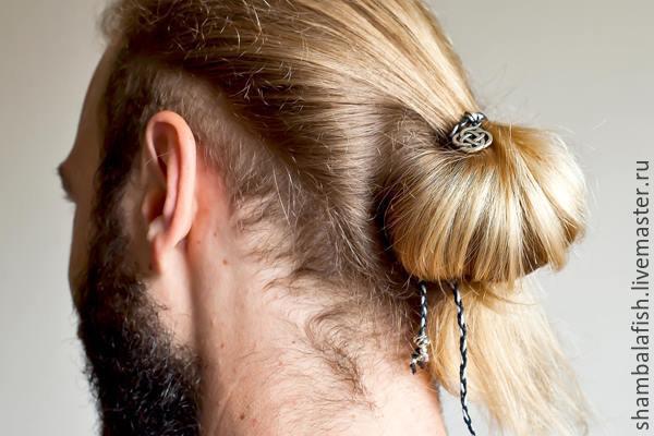 почему узлы на волосах