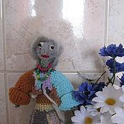 Куклы и игрушки ручной работы. Ярмарка Мастеров - ручная работа Ягушенька. Handmade.