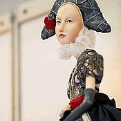 Александра. Коллеционная кукла