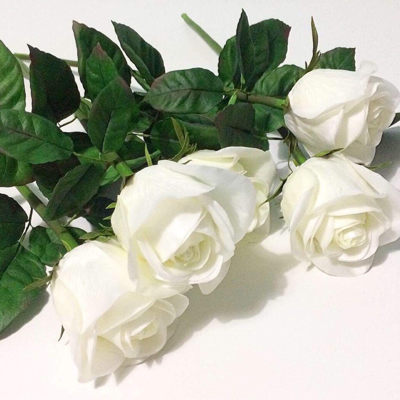 Розы из фоамирана, Цветы, Березники,  Фото №1