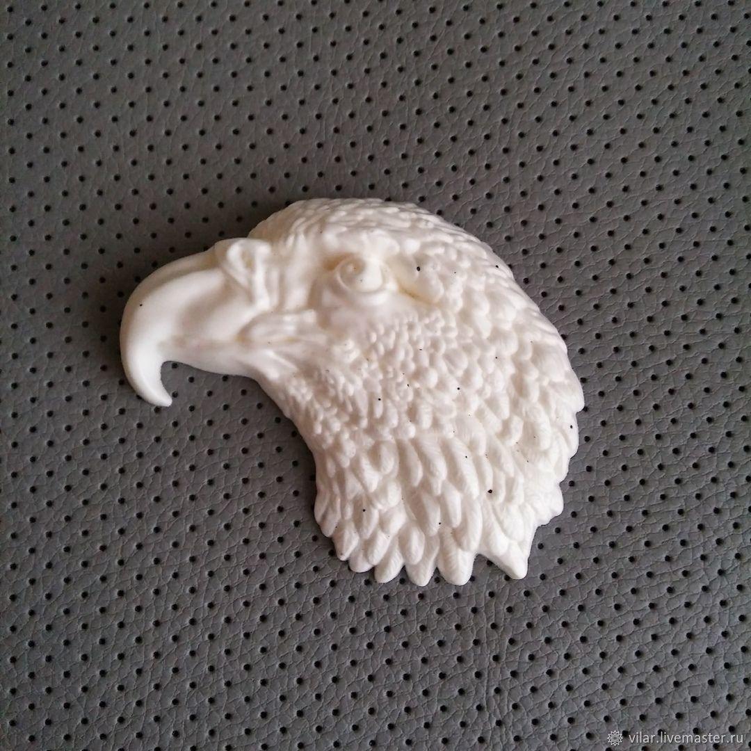 Голова орла, Декор для декупажа и росписи, Балашиха,  Фото №1