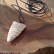 Украшения handmade. Livemaster - original item Arrowhead. Handmade.