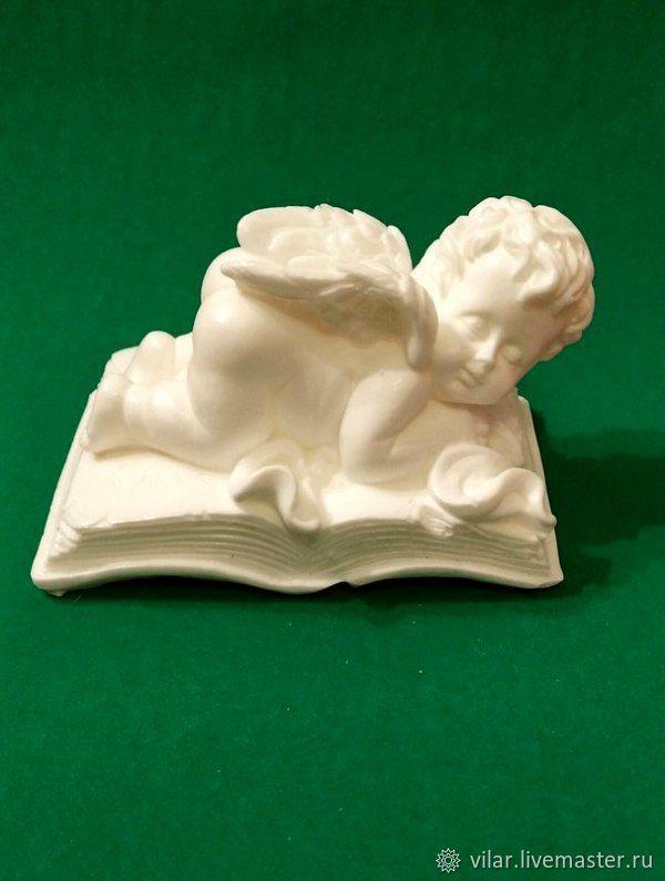 Ангел на книге, Декор, Балашиха, Фото №1
