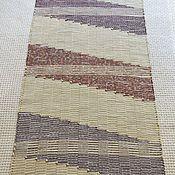 Половик ручного ткачества (№ 129)