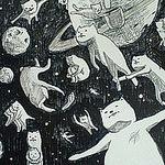 Александра Ткачева (DVOEART) - Ярмарка Мастеров - ручная работа, handmade