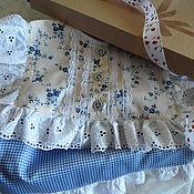 """Работы для детей, ручной работы. Ярмарка Мастеров - ручная работа Ночная рубашка """"Ларочка"""". Handmade."""