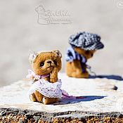 Куклы и игрушки ручной работы. Ярмарка Мастеров - ручная работа Барышня и Хулиган. Handmade.