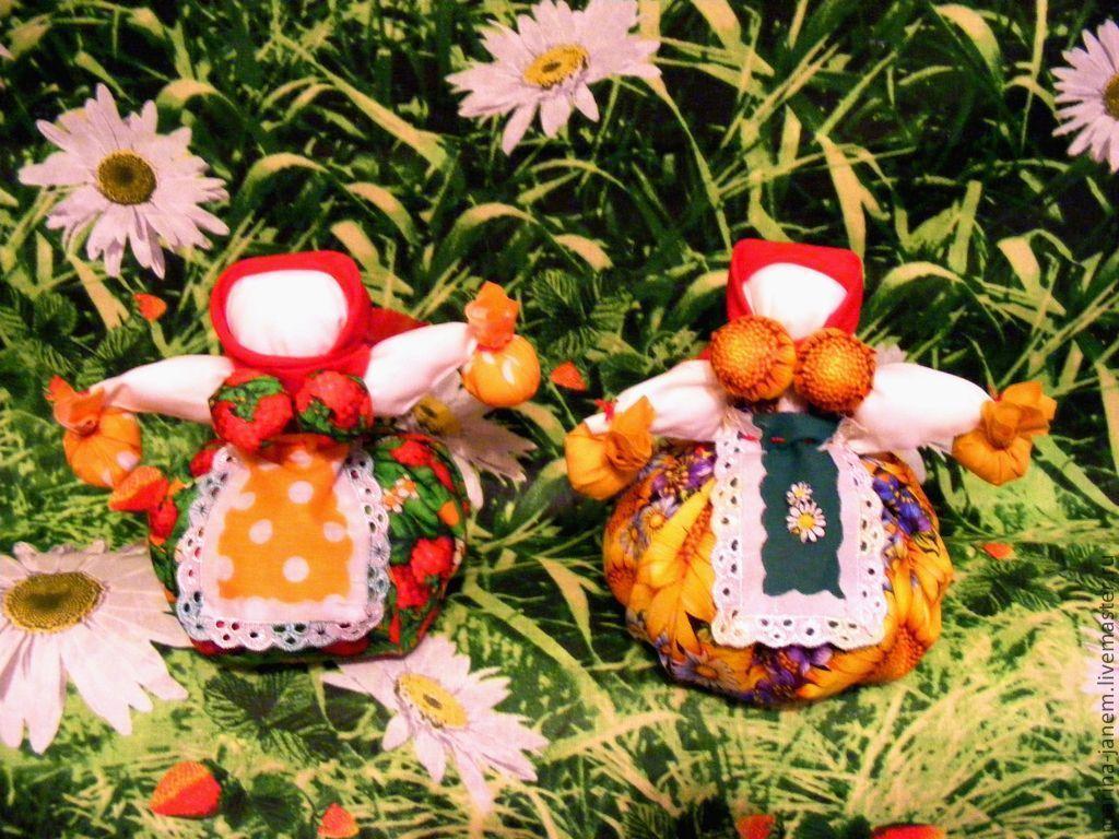 картинка кукла травница можно встретить огород