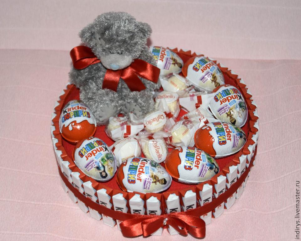 таким картинки с днем рождения торт из киндеров очень тихо спокойно
