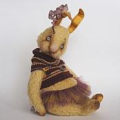 Куклы и игрушки ручной работы. Ярмарка Мастеров - ручная работа Фло. Handmade.