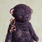Куклы и игрушки ручной работы. Ярмарка Мастеров - ручная работа Тиль. Handmade.