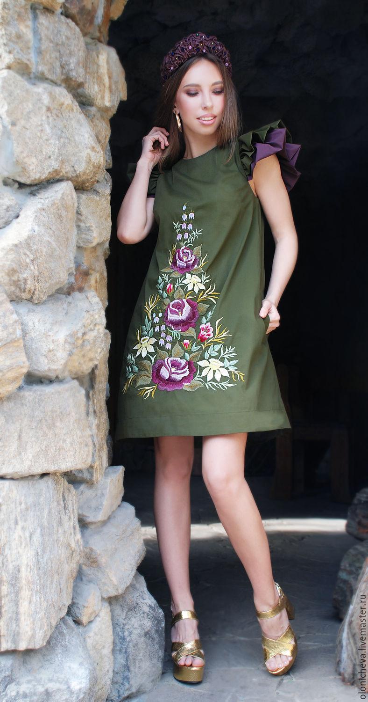 Эксклюзивные платья с доставкой