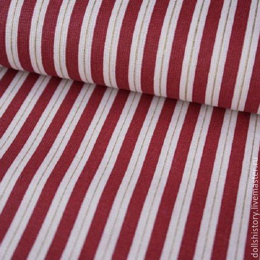 Бордовый, бордово-золотой, ткань хлопок, новогодние ткани, ярмакрка мастеров.