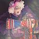 Коллекционные куклы ручной работы. Марта. Овчарова Ольга (angeldoll). Ярмарка Мастеров. Подарок к 8 марта