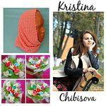 KristinaChibisova - Ярмарка Мастеров - ручная работа, handmade