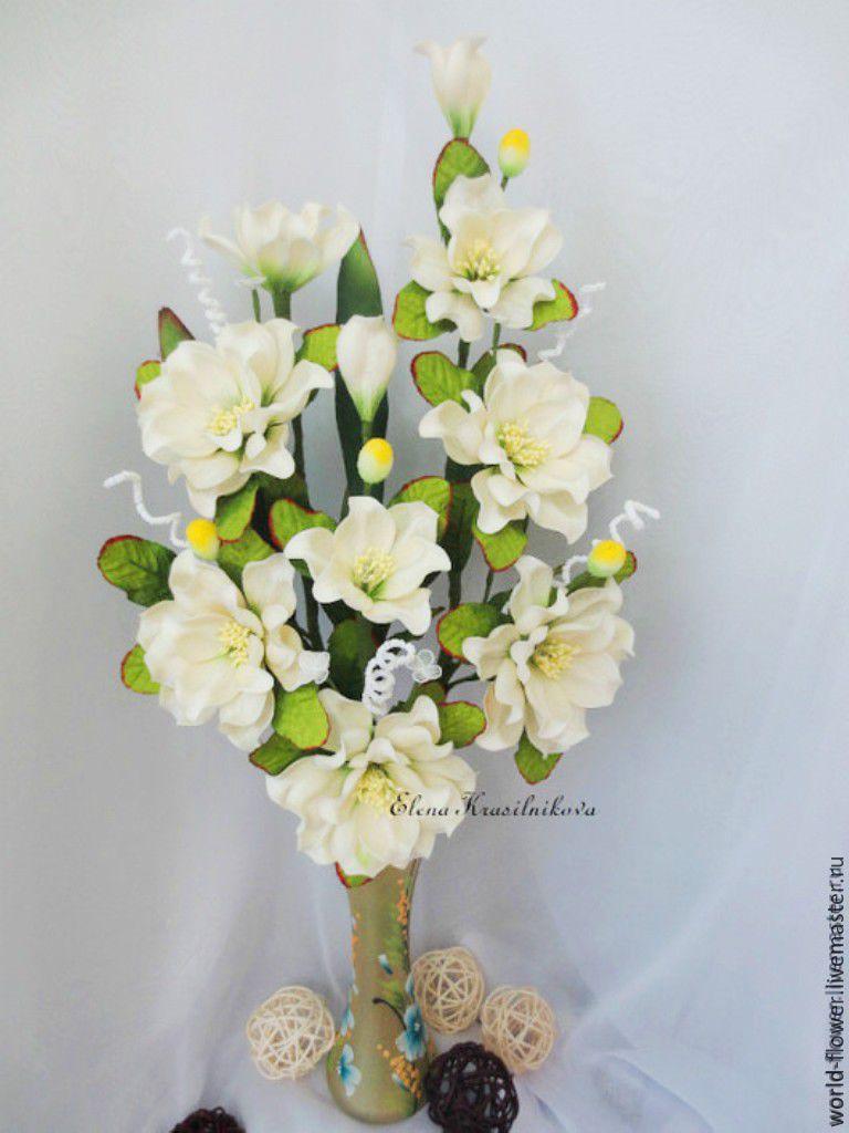 Bouquet lamp 'Perfection', Ceiling and pendant lights, Surgut,  Фото №1