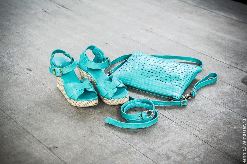 Shoes leather Jess, Shoes, Chelyabinsk,  Фото №1