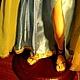 Коллекционные куклы ручной работы. Заказать Авторская кукла Греческая нимфа. Татьяна Ларина. Ярмарка Мастеров. Греческая нимфа