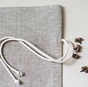 Для дома и интерьера ручной работы. Ярмарка Мастеров - ручная работа Мешок №1 (большущий). Handmade.