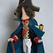 Куклы и игрушки handmade. Livemaster - original item Dolls Nose to buy to give. Handmade.