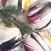 Сувениры и подарки handmade. Livemaster - original item Christmas decorations. Handmade.