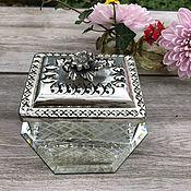 handmade. Livemaster - original item Handmade box