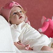 Куклы и игрушки ручной работы. Ярмарка Мастеров - ручная работа Малышка  Милана  . Кукла реборн .. Handmade.
