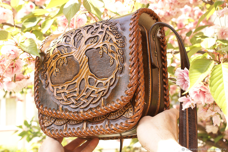 bag handmade, Classic Bag, Krasnodar,  Фото №1