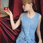 """Одежда ручной работы. Ярмарка Мастеров - ручная работа """"Ева"""". Handmade."""