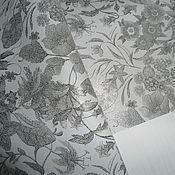 Кожа ручной работы. Ярмарка Мастеров - ручная работа Кожа натуральная ЦВЕТЫ.Италия. Handmade.