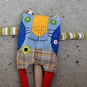 Куклы и игрушки ручной работы. Ярмарка Мастеров - ручная работа Аркадий. Handmade.