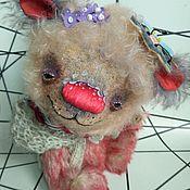Куклы и игрушки ручной работы. Ярмарка Мастеров - ручная работа Жука. Handmade.