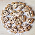 Дарья (Пряники имбирные на меду) - Ярмарка Мастеров - ручная работа, handmade