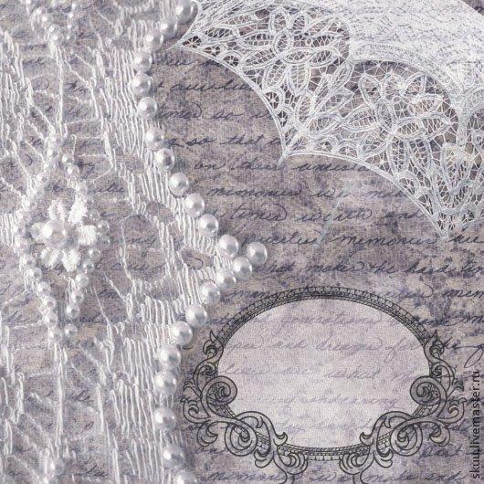 Открытки и скрапбукинг ручной работы. Ярмарка Мастеров - ручная работа. Купить 3 вида Бумага для скрапбукинга свадебное кружево часть 3. Handmade.