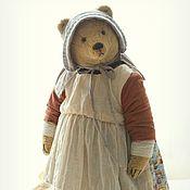 Куклы и игрушки ручной работы. Ярмарка Мастеров - ручная работа Тётушка Франни, 30 см. Handmade.