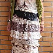 Одежда ручной работы. Ярмарка Мастеров - ручная работа Дороги Богемии. Handmade.