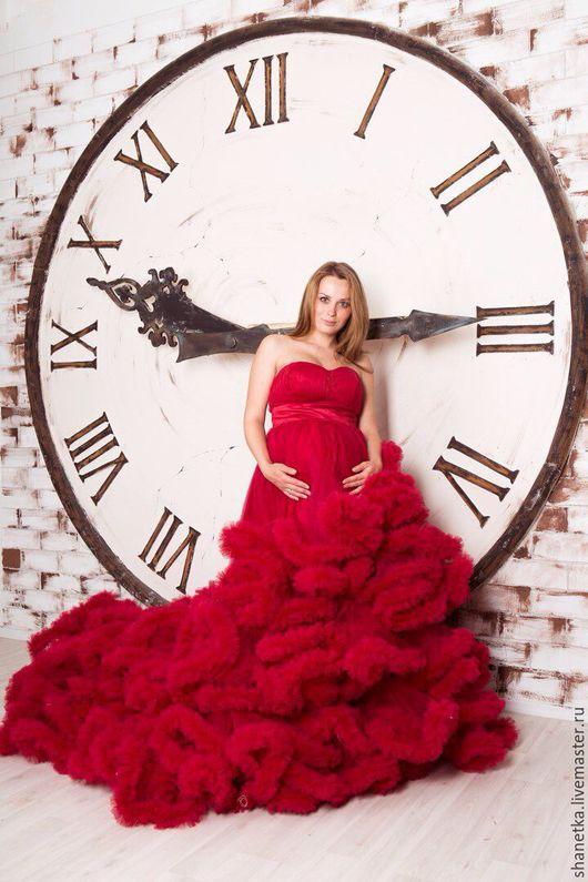 платье облако купить в Москве