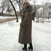 Одежда handmade. Livemaster - original item Coat winter, spring, autumn