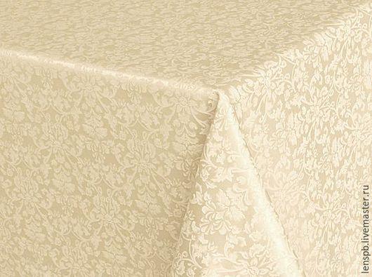 Текстиль, ковры ручной работы. Ярмарка Мастеров - ручная работа. Купить Скатерть с тефлоновым покрытием. Handmade. Скатерть тефлоновая