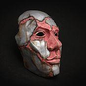 Субкультуры handmade. Livemaster - original item The Mask Is Alive. Handmade.