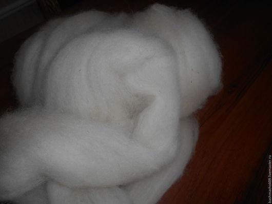 Валяние ручной работы. Ярмарка Мастеров - ручная работа. Купить шерсть для валяния домашняя 100 г. Handmade. Шерсть